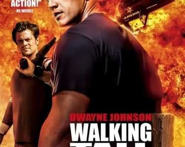 WALKING TALL: SPECIAL EDITION 9