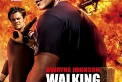 WALKING TALL: SPECIAL EDITION 5