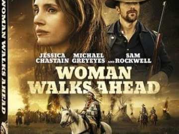 WOMAN WALKS AHEAD 40