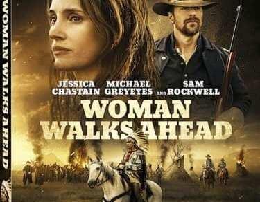 WOMAN WALKS AHEAD 1