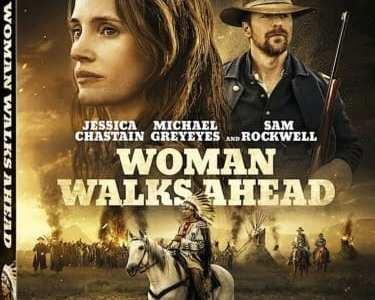 WOMAN WALKS AHEAD 3