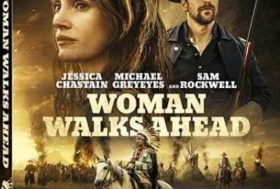 WOMAN WALKS AHEAD 15