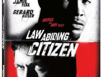 Law Abiding Citizen arrives on 4K Ultra HD™ Combo Pack (plus Blu-ray™ and Digital) November 6 55