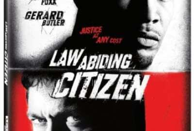Law Abiding Citizen arrives on 4K Ultra HD™ Combo Pack (plus Blu-ray™ and Digital) November 6 7