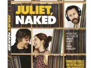 JULIET, NAKED on Digital 10/30 and Blu-ray & DVD 11/13 42