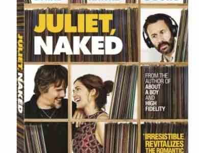 JULIET, NAKED on Digital 10/30 and Blu-ray & DVD 11/13 15