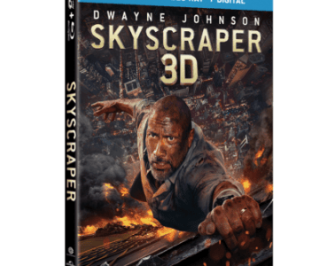 "ENTER TO WIN A BLU-RAY COPY OF ""SKYSCRAPER"" 5"