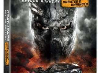 Death Race: Beyond Anarchy proves that Universal will keep any franchise going past its expiration date 16
