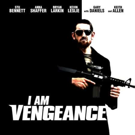 I Am Vengeance is the kind of action movie that keeps happening 1