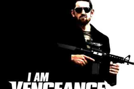 I Am Vengeance is the kind of action movie that keeps happening 3