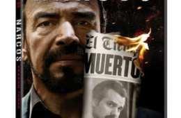Narcos: Season 3 arrives on DVD 11/13 27