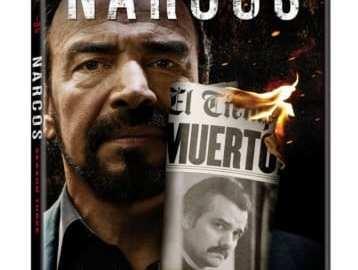Narcos: Season 3 arrives on DVD 11/13 34
