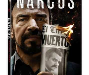 Narcos: Season Three 3