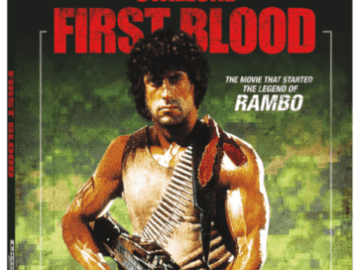 The Rambo Trilogy is coming to 4K from Lionsgate in November! 54