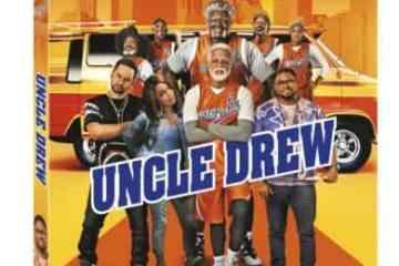 UNCLE DREW 19