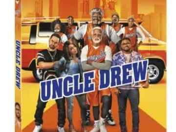 UNCLE DREW 40