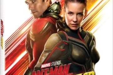 Ant-Man and The Wasp 9