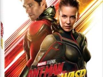 Ant-Man and The Wasp 40