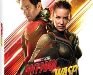 Disney's ANT-MAN AND THE WASP Comes Home on Digital 10/2 and Blu-ray, 4K Ultra HD on 10/16 3