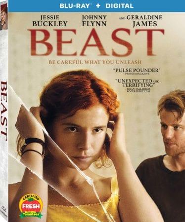BEAST (2017) 1
