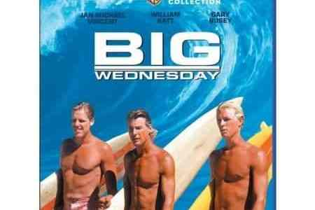 BIG WEDNESDAY 3