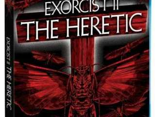 EXORCIST II, THE: THE HERETIC 12
