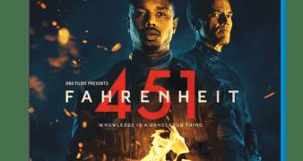 FAHRENHEIT 451 (2018) 1