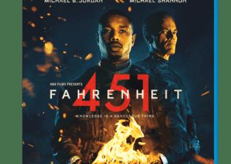 FAHRENHEIT 451 (2018) 11