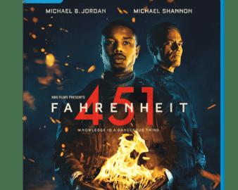 FAHRENHEIT 451 (2018) 35