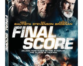 Final Score arrives on Blu-ray™ (plus Digital), DVD and Digital November 13 44