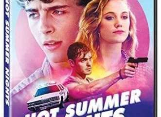 HOT SUMMER NIGHTS 16