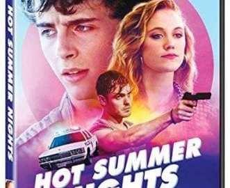 HOT SUMMER NIGHTS 50