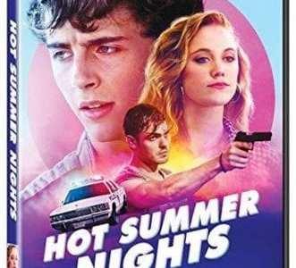 HOT SUMMER NIGHTS 3