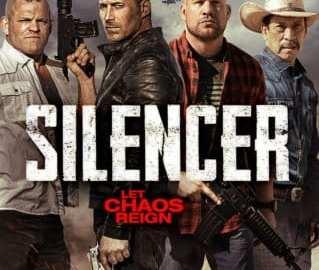 SILENCER (2018) 40