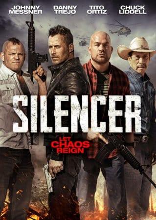SILENCER (2018) 3