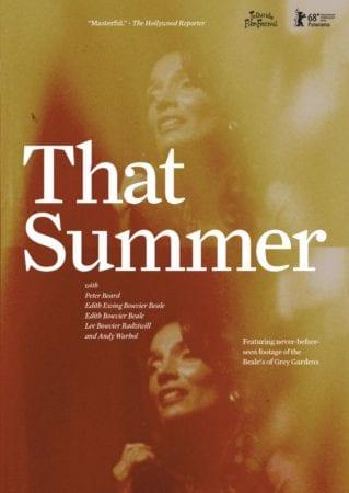 THAT SUMMER 1