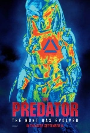 ANDERSONVISION REVIEWS 10 MOVIES AFTER THE FACT: The Predator, White Boy Rick, A Simple Favor & more! 1