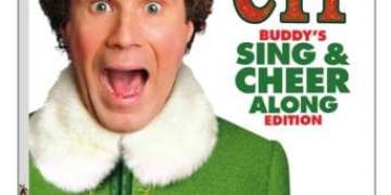 Elf 15th Anniversary Buddy's Sing & Cheer Along Edition arrives on DVD and Digital November 27th 49