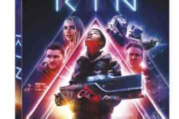 Lionsgate Announce: Kin arrives on Digital November 6 and on 4K Ultra HD, Blu-ray™ Combo Pack, DVD, and On Demand 11/20 24