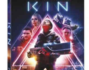 Lionsgate Announce: Kin arrives on Digital November 6 and on 4K Ultra HD, Blu-ray™ Combo Pack, DVD, and On Demand 11/20 33