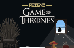 Reigns: Game of Thrones Available Now on iOS, Android, and PC 3