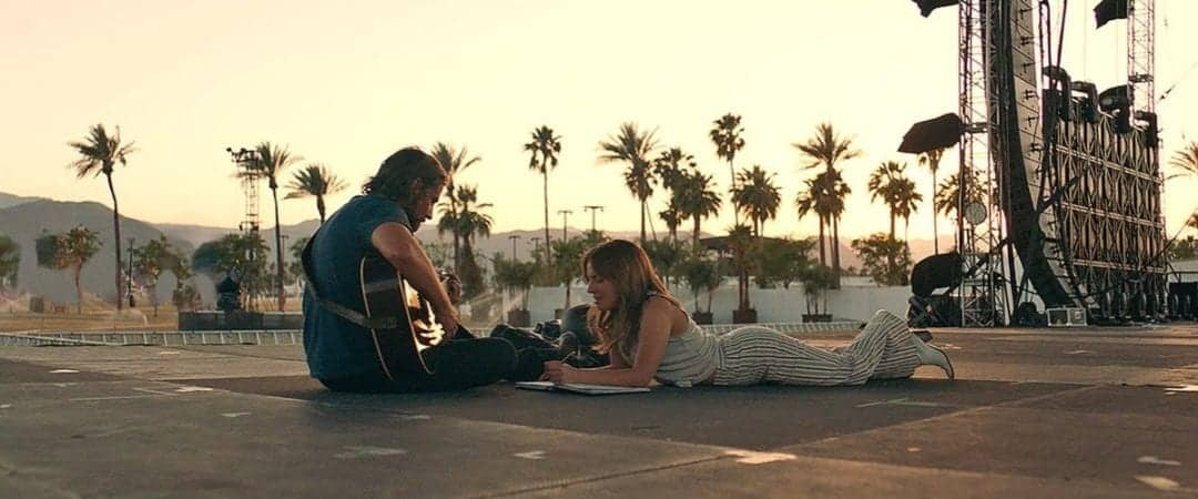 A Star is Born (2018) 3