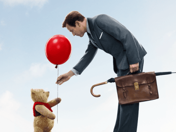 Disney's CHRISTOPHER ROBIN Comes Home on Digital and Blu-ray 11/6! 44