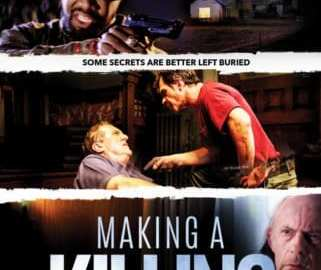 Making A Killing finally brings Michael Jai White and Christopher Lloyd together 35