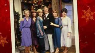 MPI Announces the Release of PAT BOONE AND FAMILY: CHRISTMAS & THANKSGIVING SPECIALS 1