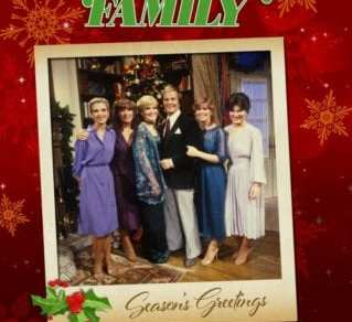 MPI Announces the Release of PAT BOONE AND FAMILY: CHRISTMAS & THANKSGIVING SPECIALS 3