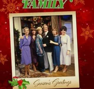 MPI Announces the Release of PAT BOONE AND FAMILY: CHRISTMAS & THANKSGIVING SPECIALS 11