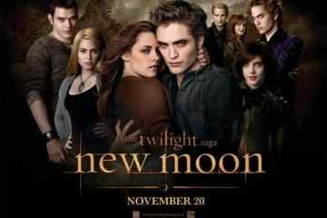 The Twilight Saga: New Moon (Extended Edition) 15