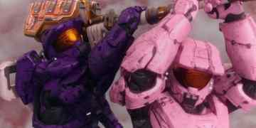 Enter to win in our Red vs. Blue: The Shisno Paradox contest 21