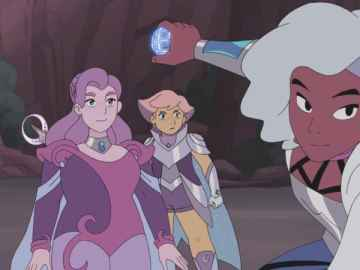 DreamWorks She-Ra and the Princesses of Power now available on Netflix! 44
